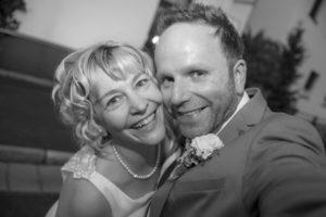 Hochzeitsfotografie Peggy & Jens in Saathain